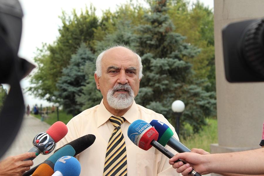 Հունվարի 31-ի կրակոցով սկիզբ դրվեց Հայաստանի անդամակցությանը Մաքսային միությանը. Հայրիկյան (Տեսանիւթ)