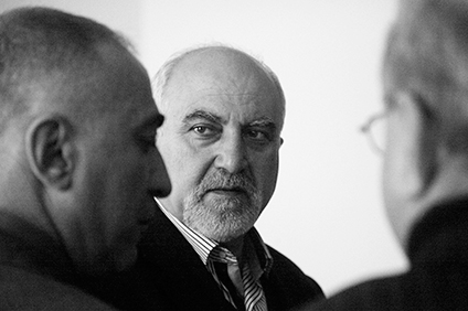 Ո՛չ Րաֆֆիի, ո՛չ Սերժ Սարգսյանի դիակը մեզ պետք չէ