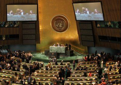 ՄԱԿ-ում Հայաստանի քվեարկությունը դեռ սկիզբն է